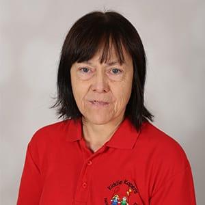 Margaret Monk